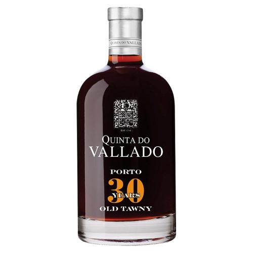 Vin de Porto - Quinta do Vallado - Porto Tawny 30 Anos