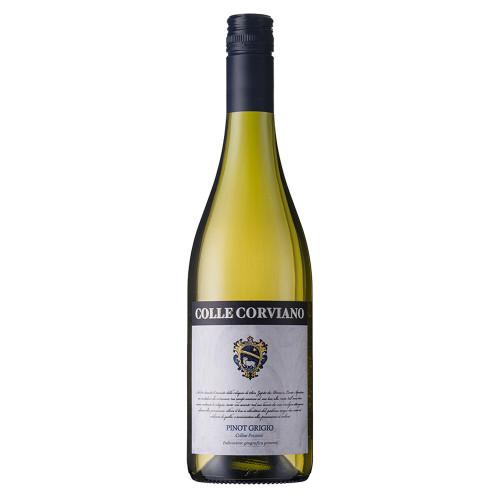 Vin Alb - Colle Corviano - Pinot Grigio 2019