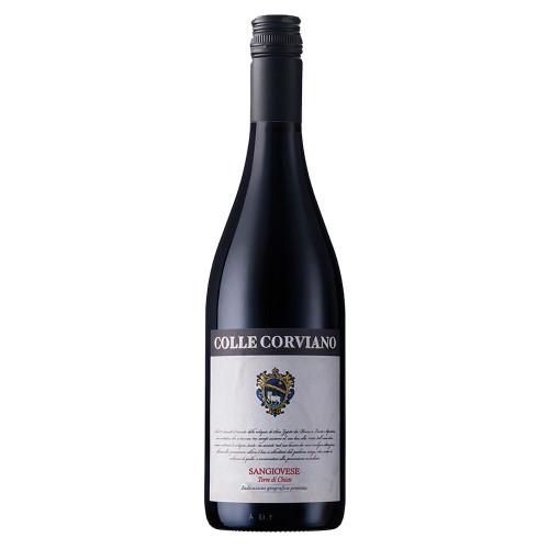 Vin Rosu - Colle Corviano - Sangiovese Terre di Chieti 2019