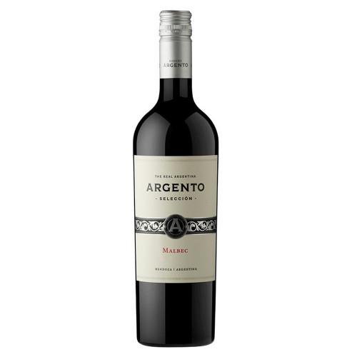 Vin Rosu - Bodega Argento - Seleccion Malbec 2018