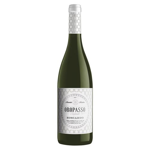 Vin Alb - Biscardo - Oropasso 2020