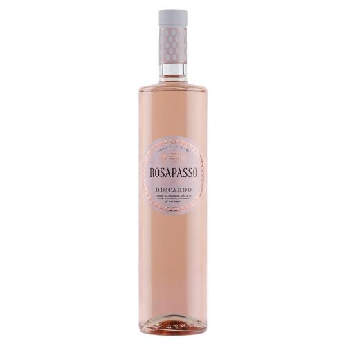 Vin Rose - Biscardo - Rosapasso 2020