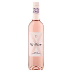 Vin Rose - Mirabeau - X...