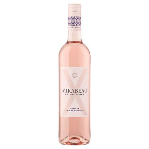 Vin Rose - Mirabeau - X Rose 2020