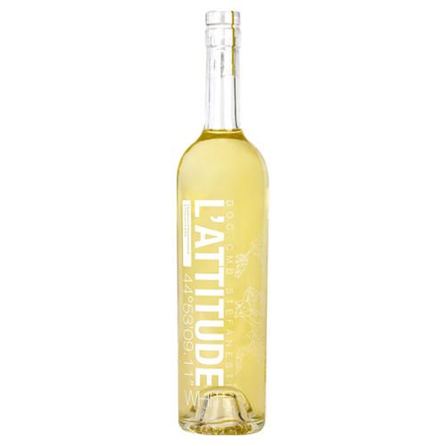 Vin Alb - Casa de Vinuri Stefanesti - L'Attitude