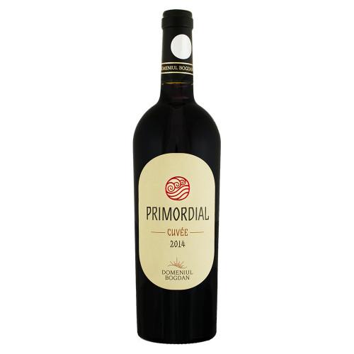 Vin Rosu - Domeniul Bogdan - Primordial Cuvée 2014