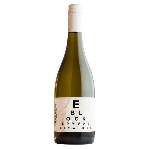 Vin Alb - Spy Valley - E Block Sauvignon Blanc 2018