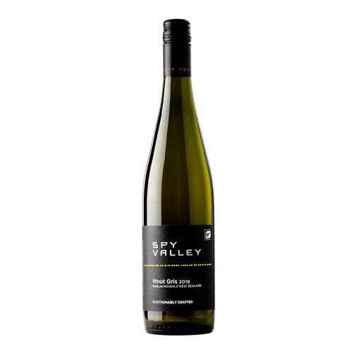 Vin Alb - Spy Valley - Single Estate Pinot Gris 2019
