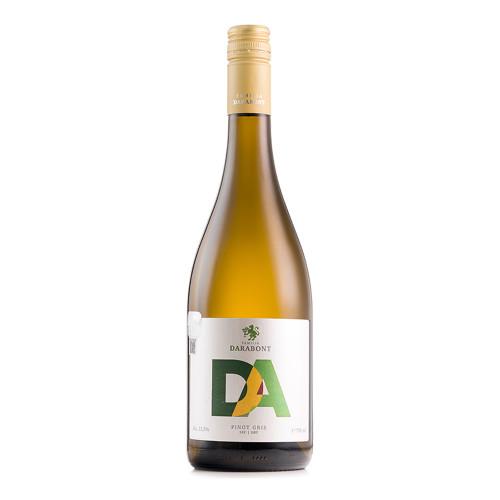 Familia Darabont - DA Pinot Gris 2020
