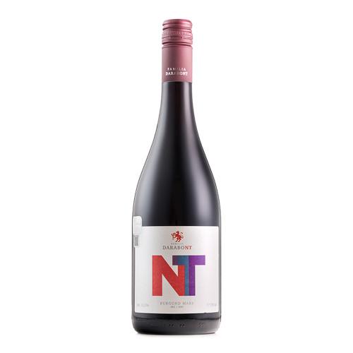 Familia Darabont - NT Burgund Mare 2020