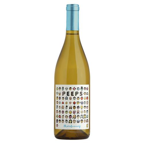 Vin Alb - Ironstone Vineyards - Peeps Chardonnay 2018