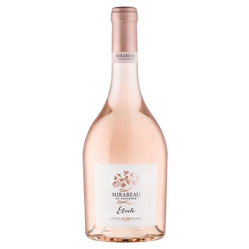 Vin Rose - Mirabeau - Etoile Rose 2020