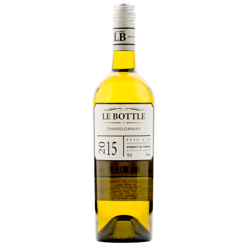 Le Bottle - Chardonnay 2015