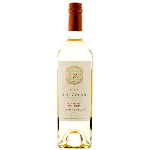 Vina Chocalan - Gran Reserva Origen Sauvignon Blanc 2015