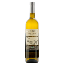 Bennati - Corte Pitora Pinot Grigio 2015