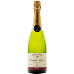 Francois Seconde - Champagne Grand Cru Brut