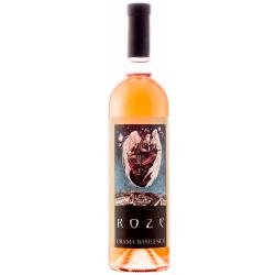 Basilescu - CB Roze 2015