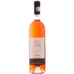 Elite Wine - Cuvee Rose 2015