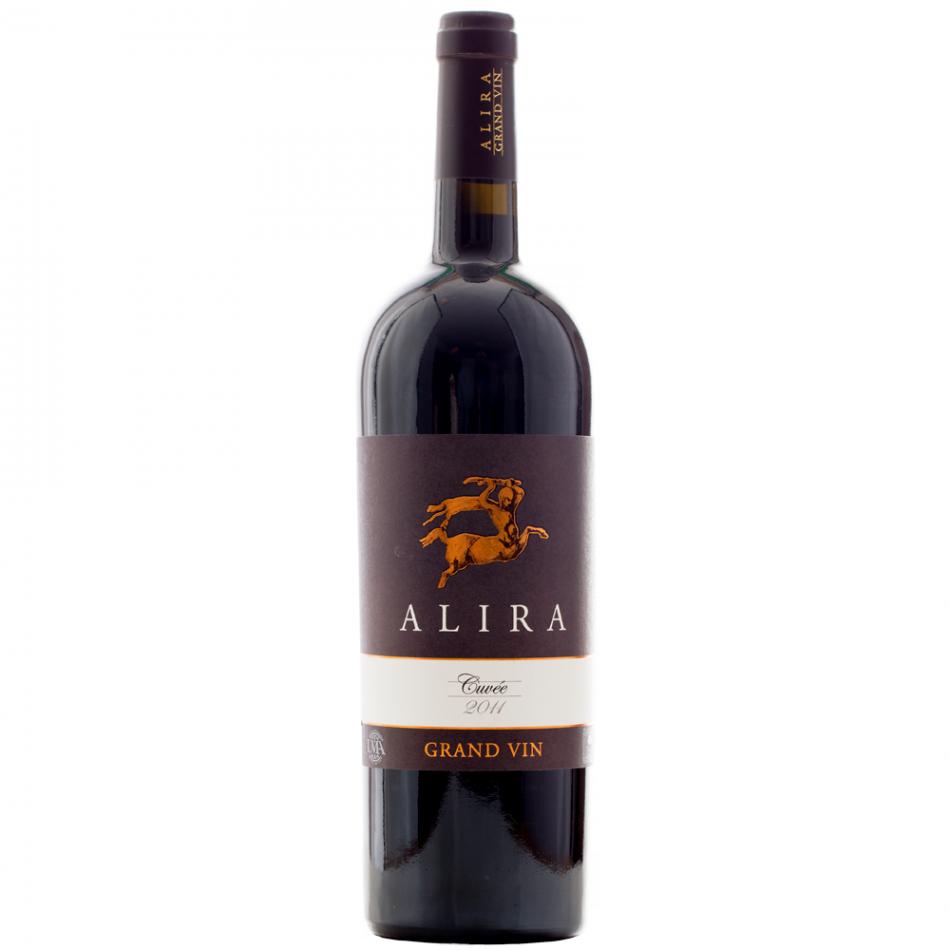 Alira - Grand Vin - Cuvee 2011