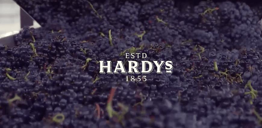 Crama Lunii Octombrie: Hardy's