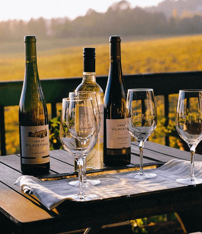 Top 5 Destinatii in Portugalia pentru iubitorii de vin