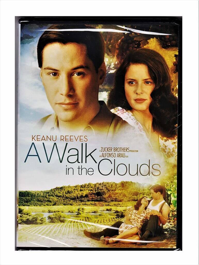 a walk in the clouds film despre vin