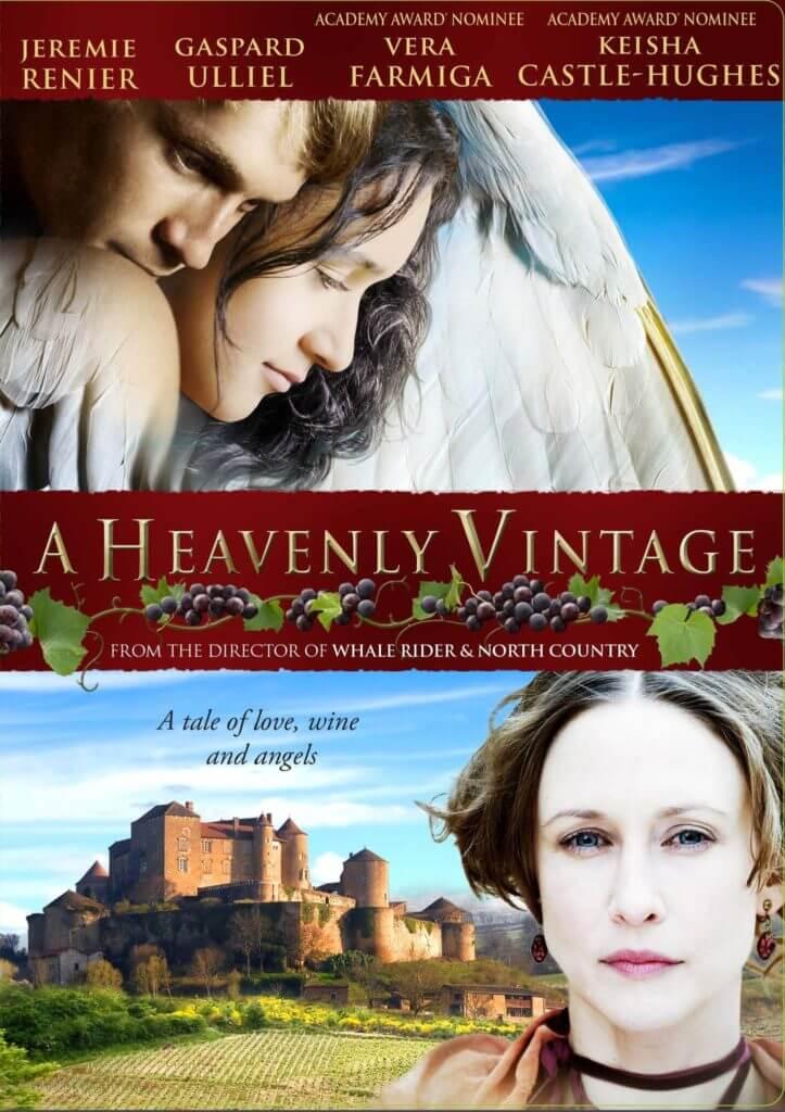 heavenly vintage film despre vin