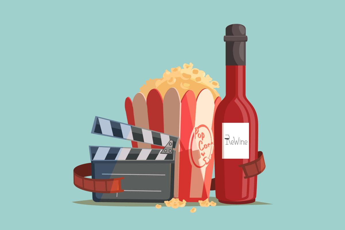 10 filme despre vin de vizualizat savurand…vin!
