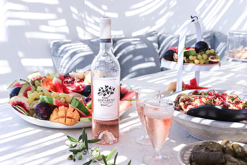 Cum alegem cel mai bun vin rosé
