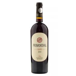 Crama Bogdan - Primordial rosu 2014