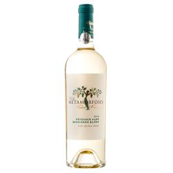 Vitis Metamorfosis - Sauvignon Blanc & Feteasca Alba 2015