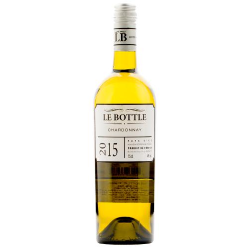 Le Bottle - Chardonnay 2015