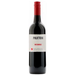 Paxton - MV Shiraz 2014