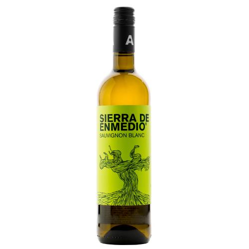 Alceno - Sierra De Enmedio Sauvignon Blanc