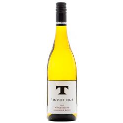 Tinpot Hut - Sauvignon Blanc 2015