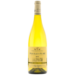 Pierre Marchand - Pouilly-Fume 2013