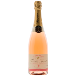 Francois Seconde - Champagne Brut Rose