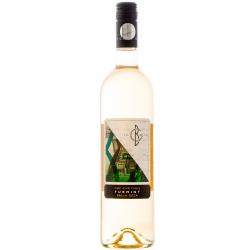 Wine Princess - Balla Geza - Furmint DOC 2015