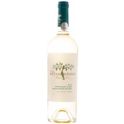 Vitis Metamorfosis - Feteasca Alba & Sauvignon Blanc 2014