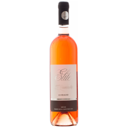 Elite Wine - Cuvee Rose 2015