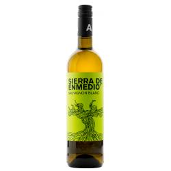 12x Alceno - Sierra De Enmedio Sauvignon Blanc 2015 - evenimente