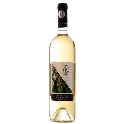 Wine Princess - Balla Geza - Furmint DOC 2014