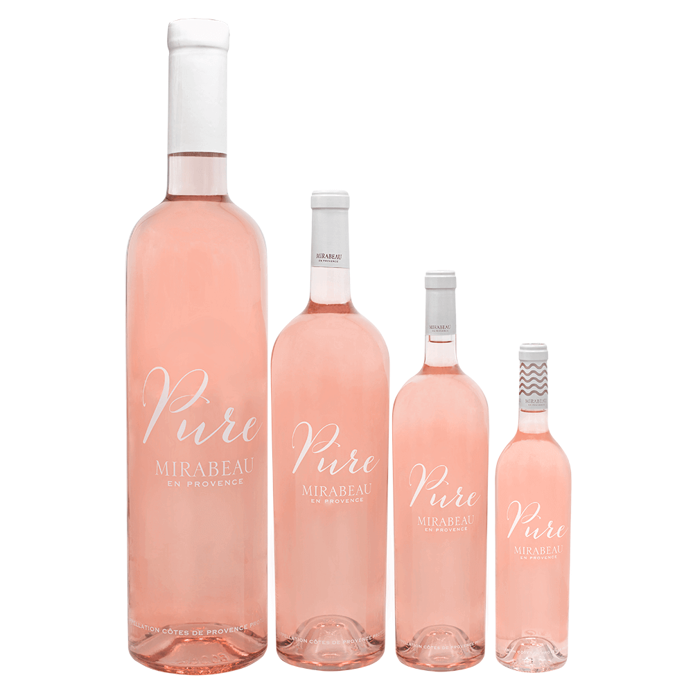 vinuri rose de calitate